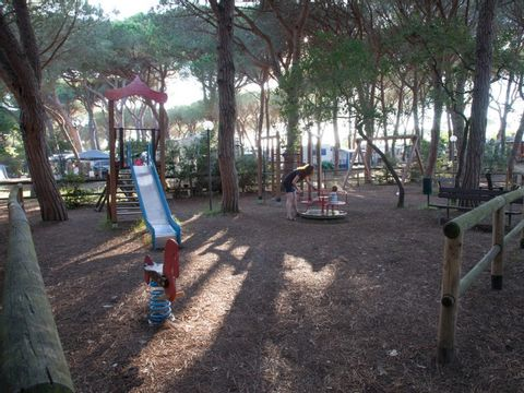Camping Village Il Sole - Camping Grosseto - Image N°15