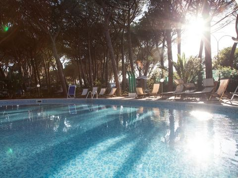 Camping Village Il Sole - Camping Grosseto - Image N°4