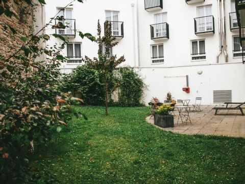Appart'Hôtel Quimper - Camping Finistere - Image N°14