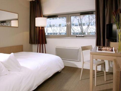 Appart'Hôtel Quimper - Camping Finistere - Image N°8