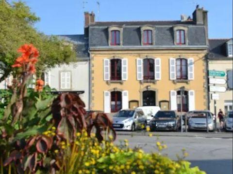 Appart'Hôtel Quimper - Camping Finistere - Image N°13