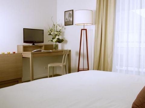 Appart'Hôtel Quimper - Camping Finistere - Image N°10