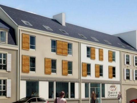 Appart'Hôtel Quimper - Camping Finistere