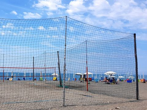 Camping Bocca di Cecina - Camping Livourne - Image N°3