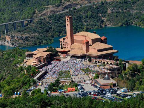 CAMPING ALQUEZAR - Camping Huesca - Image N°12