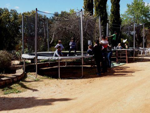 CAMPING ALQUEZAR - Camping Huesca - Image N°7
