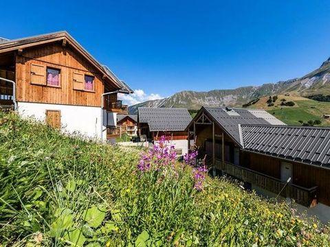 Résidence Le Hameau des Aiguilles - Camping Savoie - Image N°7