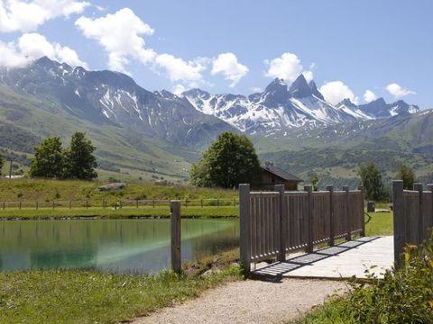 Résidence Le Hameau des Aiguilles - Camping Savoie - Image N°4