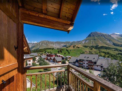 Résidence Le Hameau des Aiguilles - Camping Savoie - Image N°6