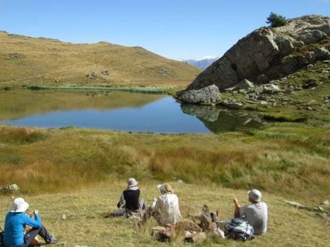 Club Les Horizons du Lac - Camping Hautes-Alpes - Image N°12