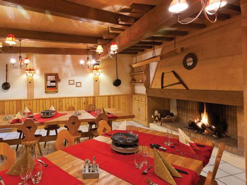 Club Les Horizons du Lac - Camping Hautes-Alpes - Image N°14