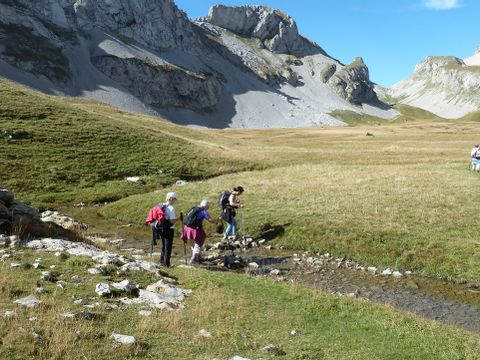 Club Les Horizons du Lac - Camping Hautes-Alpes - Image N°13
