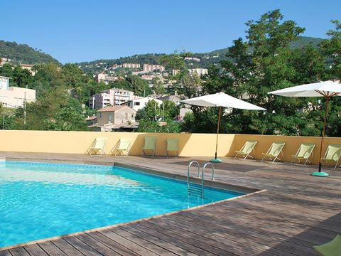 Village Vacance Le Virginia - Camping Alpes-Maritimes - Image N°3