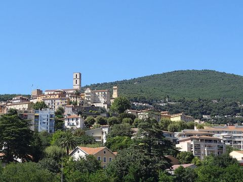 Village Vacance Le Virginia - Camping Alpes-Maritimes - Image N°6