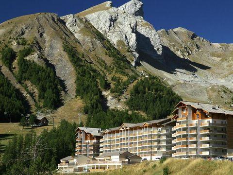 Village Vacance Plein Sud - Camping Alpes-de-Haute-Provence - Image N°7