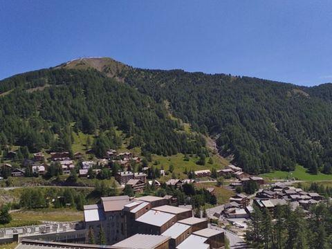 Village Vacance Plein Sud - Camping Alpes-de-Haute-Provence - Image N°2