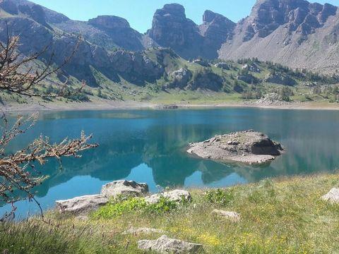 Village Vacance Plein Sud - Camping Alpes-de-Haute-Provence - Image N°10