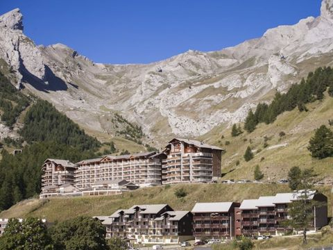 Village Vacance Plein Sud - Camping Alpes-de-Haute-Provence - Image N°5