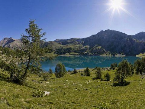 Village Vacance Plein Sud - Camping Alpes-de-Haute-Provence - Image N°8