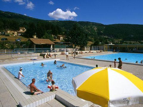 Village Vacances La Drôme Provençale - Camping Drome - Image N°2