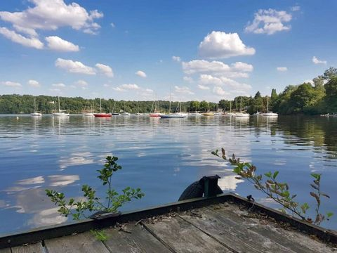 Village Les Bords du Lac - Camping Indre - Image N°5