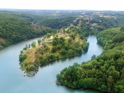 Village Les Bords du Lac - Camping Indre - Image N°9