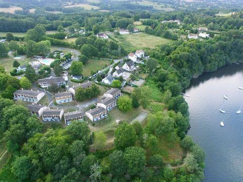 Village Les Bords du Lac - Camping Indre - Image N°8