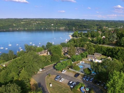 Village Les Bords du Lac - Camping Indre - Image N°7