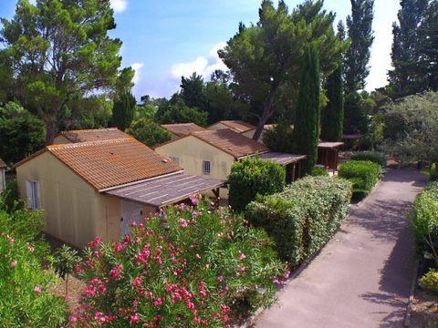 Village Le Parc des Salines - Camping Aude - Image N°6