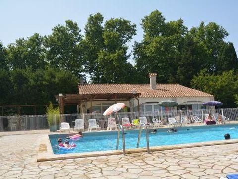 Village Le Parc des Salines - Camping Aude - Image N°3