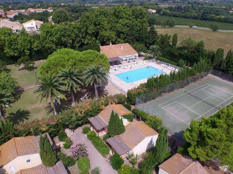 Village Le Parc des Salines - Camping Aude - Image N°7