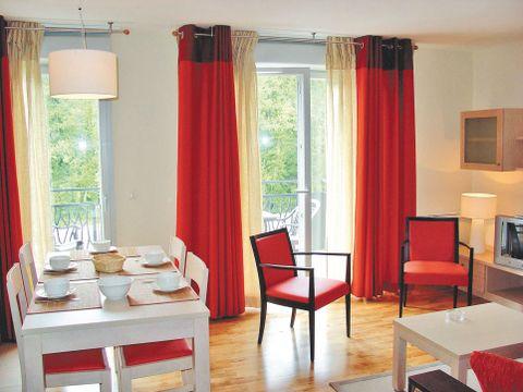 Hôtel & Résidence La Villa du Lac - Camping Ain - Image N°10