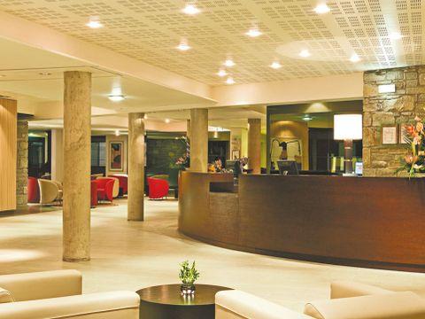 Hôtel & Résidence La Villa du Lac - Camping Ain - Image N°7