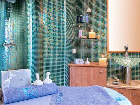 Hôtel & Résidence La Villa du Lac - Camping Ain - Image N°20