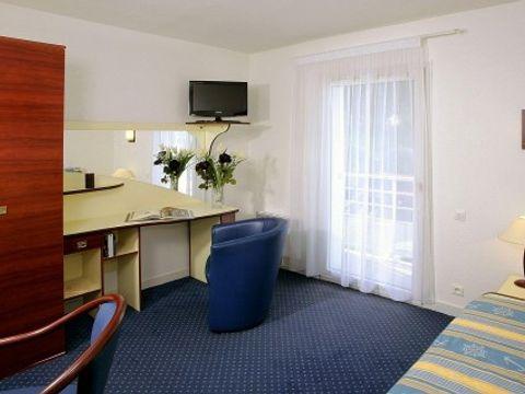Appart'Hôtel Brest - Camping Finistere - Image N°3