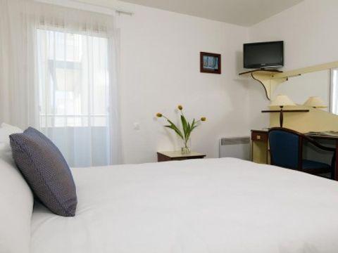 Appart'Hôtel Brest - Camping Finistere - Image N°2