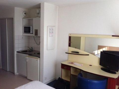 Appart'Hôtel Brest - Camping Finistere - Image N°6