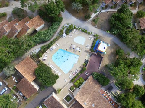 Village Les Plages du Médoc - Camping Gironde - Image N°5