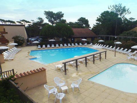 Village Les Plages du Médoc - Camping Gironde
