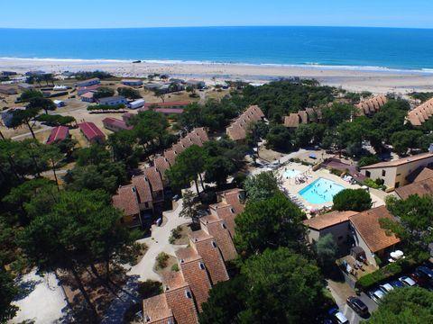 Village Les Plages du Médoc - Camping Gironde - Image N°6