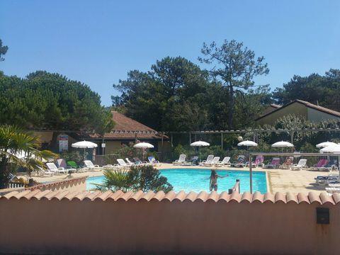 Village Les Plages du Médoc - Camping Gironde - Image N°4