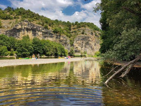 Village Les Rives de Dordogne - Camping Lot - Image N°5