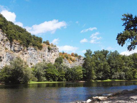 Village Les Rives de Dordogne - Camping Lot - Image N°7