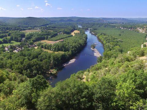 Village Les Rives de Dordogne - Camping Lot - Image N°10