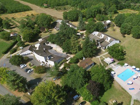 Village Les Rives de Dordogne - Camping Lot - Image N°4