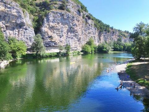 Village Les Rives de Dordogne - Camping Lot - Image N°6