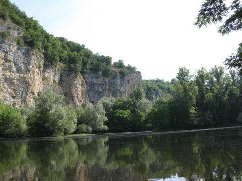 Village Les Rives de Dordogne - Camping Lot - Image N°9