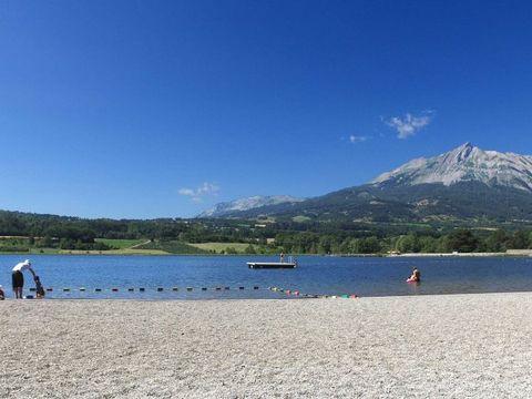 Village Les Ecrins - Camping Hautes-Alpes - Image N°6