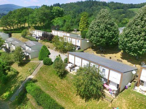 Village Les Quatre Lacs - Camping Herault - Image N°5