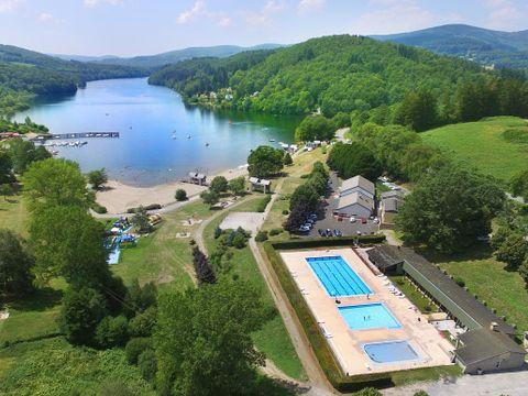 Village Les Quatre Lacs - Camping Herault - Image N°3